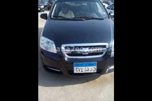 Used Chevrolet Aveo 2015 for sale Cairo