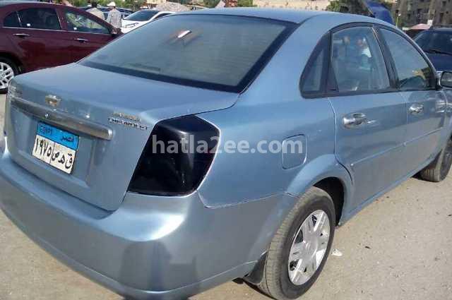 Used Chevrolet Optra 2010 for sale Shobra