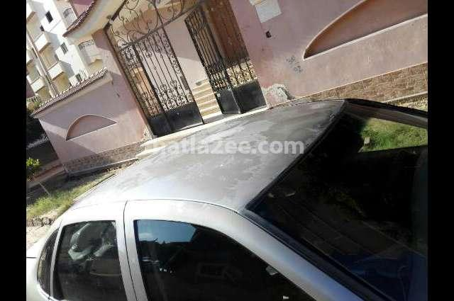 Used Opel Vectra 2001 for sale Sadat City
