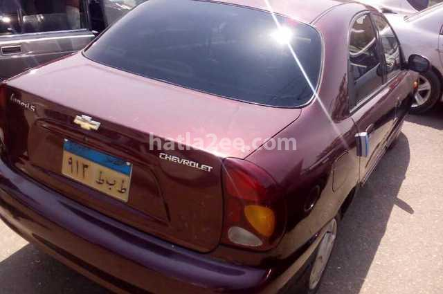 Used Chevrolet Lanos 2013 for sale Cairo