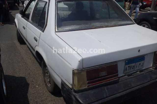 Used Toyota Corona 1983 for sale Sharqia