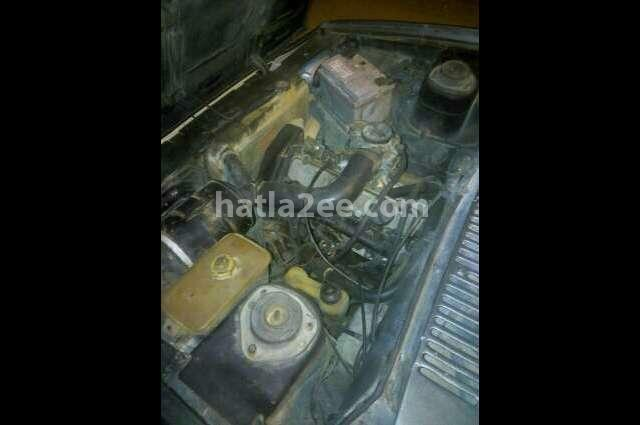 Used Volvo 460 1994 for sale Ismailia