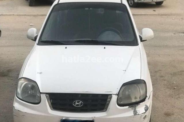 Verna Hyundai 2015 Cairo White 2126691