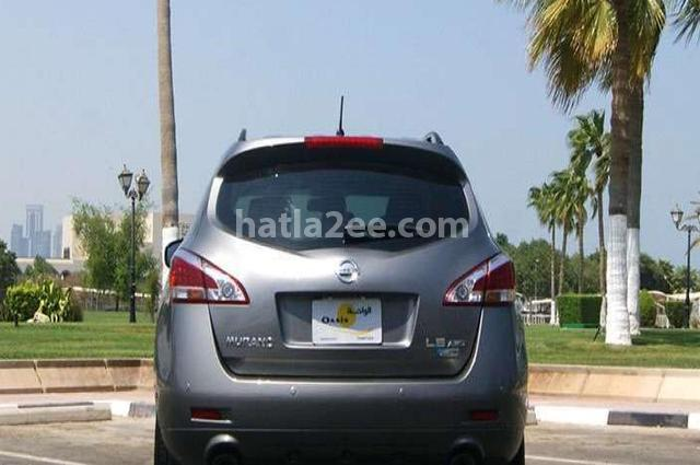 Murano Nissan 2012 Doha Gray 2130278 Car For Sale Hatla2ee
