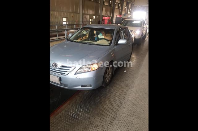 Camry Toyota سماوى