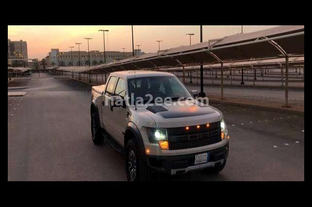 F-150 Ford بيج