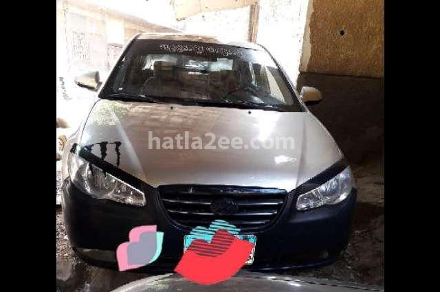 Used Hyundai Elantra 2007 for sale Asyut