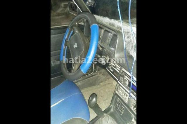 Used Fiat Shahin 1995 for sale Cairo