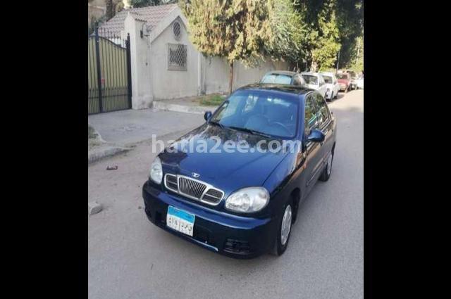 Used Daewoo Lanos 2 2003 for sale Maadi