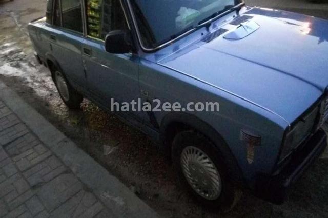 2107 Lada سماوى