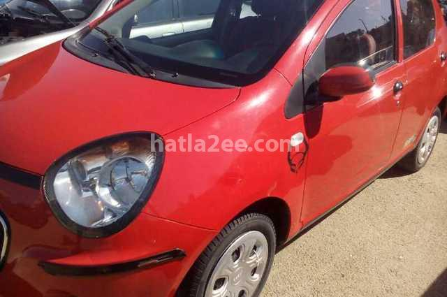 Panda Geely 2015 Cairo Red 2217378 Car For Sale Hatla2ee