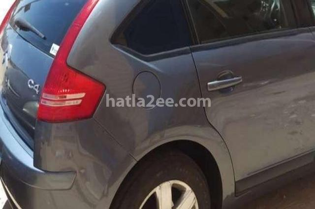 Used Citroën C4 2006 for sale 6 October