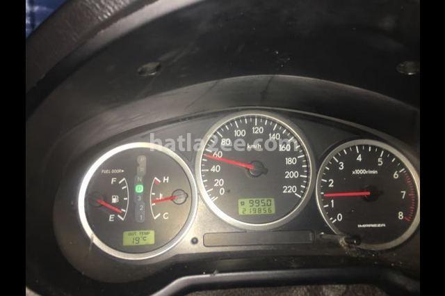 Used Subaru Impreza 2006 for sale Alexandria