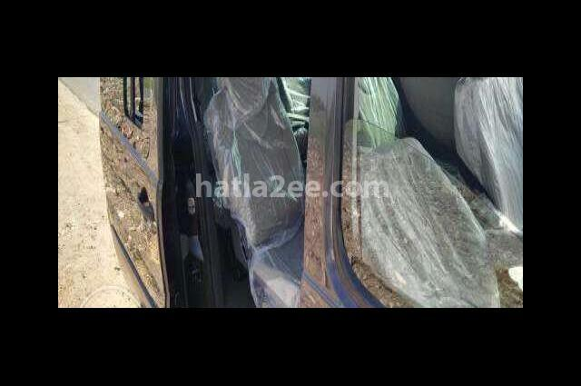 Used Citroën Jumpy 2008 for sale Cairo