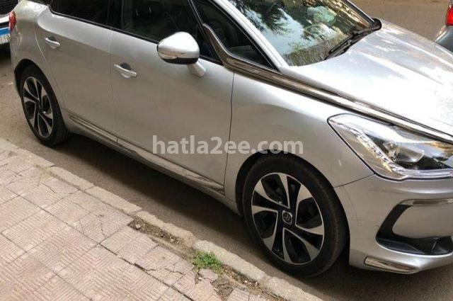 Used Citroën DS5 2015 for sale Cairo
