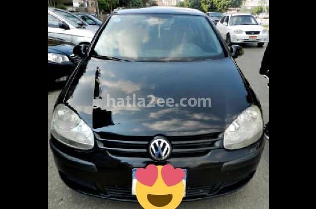 Used Volkswagen Golf 2005 for sale Heliopolis