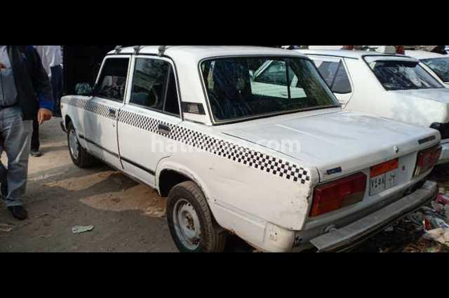 Used Lada 2105 2008 for sale Cairo