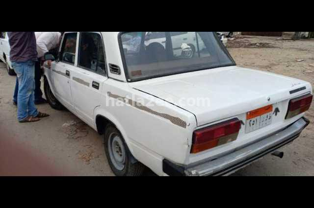 Used Lada 2105 2009 for sale Cairo