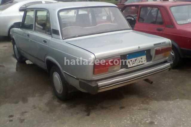 Used Lada 2107 2006 for sale Cairo