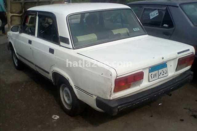 Used Lada 2107 2007 for sale Cairo