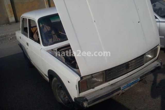 Used Lada 2107 1994 for sale Cairo