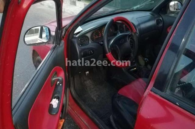 Used Hyundai Elantra 1996 for sale Damanhur