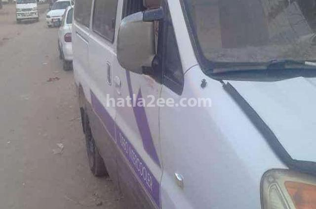 Used Hyundai H1 2005 for sale Giza