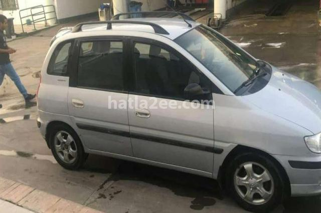 Used Hyundai Matrix 2002 for sale 6 October