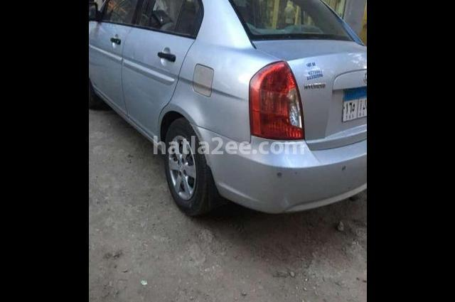 Used Hyundai Accent 2006 for sale Giza