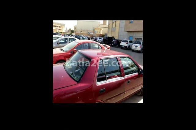Used Hyundai Excel 1996 for sale Cairo