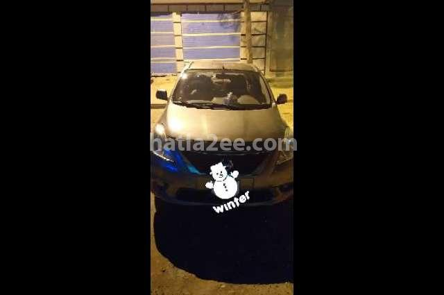 Sunny Nissan 2014 Tanta Gray 2257292 Car For Sale Hatla2ee
