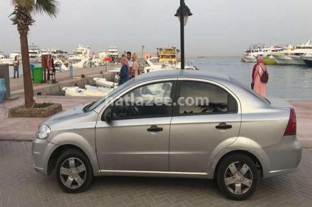 Aveo Chevrolet 2012 Giza Gray 2258164 Car For Sale Hatla2ee