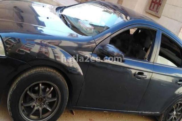 Used Brilliance FSV 2011 for sale Cairo