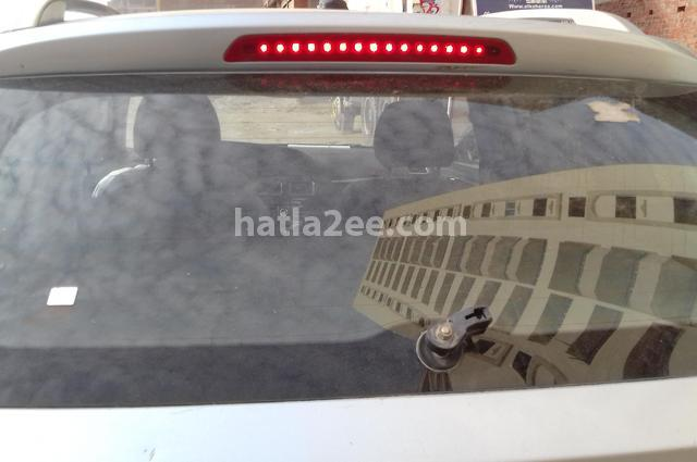Used Brilliance V5 2015 for sale Cairo