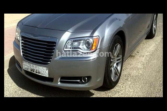 Charger Dodge رمادي