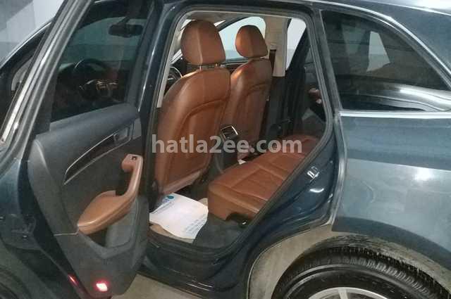 أودي كيو ٥ بحالة جيدة جداًAudi Q5 for sale now...