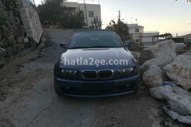 125 BMW Blue