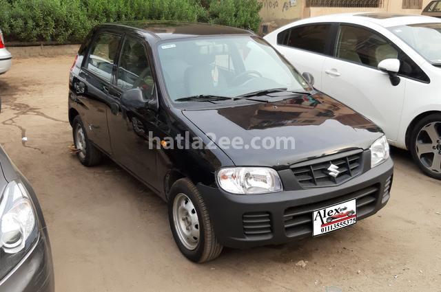 Alto Suzuki Black