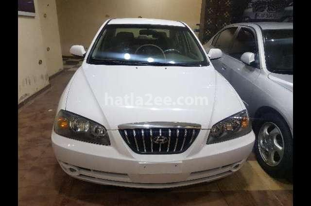 XD Hyundai أبيض