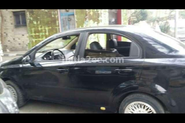 Aveo Chevrolet 2014 Bilbeis Black 2288159 Car For Sale Hatla2ee