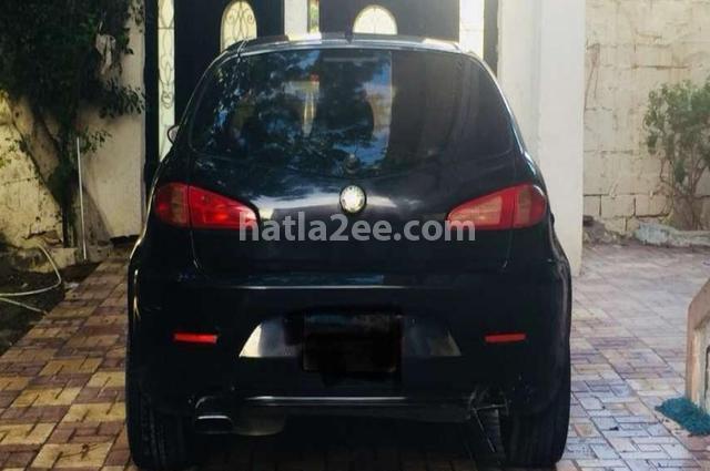 147 Alfa Romeo Black