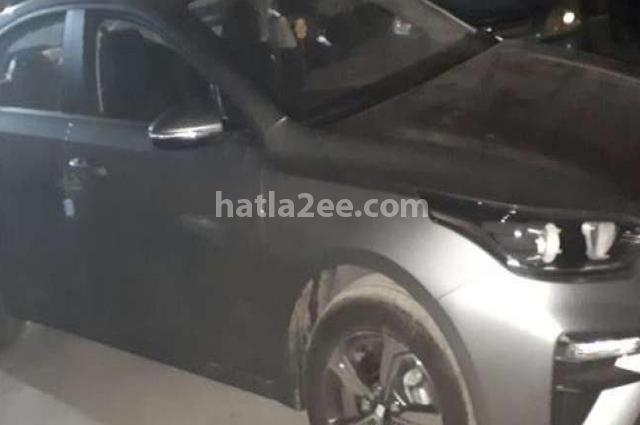 Cerato Kia 2019 Alexandria Gray 2328698 Car For Sale Hatla2ee