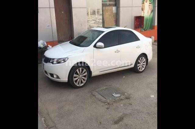 Cerato Kia 2012 Riyadh White 2335888 Car For Sale Hatla2ee