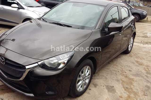 Mazda 2 Mazda Bronze