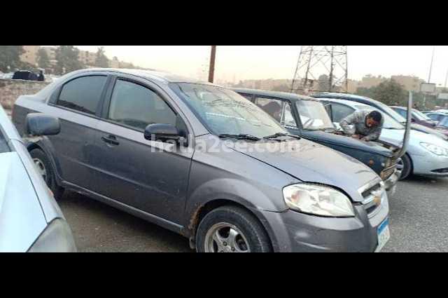 Aveo Chevrolet 2012 Cairo Bronze 2343269 Car For Sale Hatla2ee