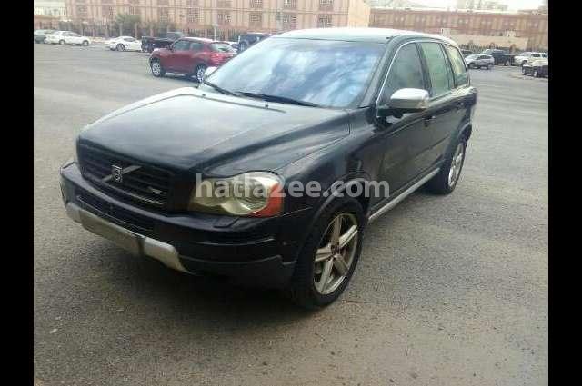 XC90 Volvo أسود
