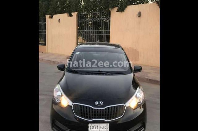 Cerato Kia 2015 Riyadh Black 2347121 Car For Sale Hatla2ee