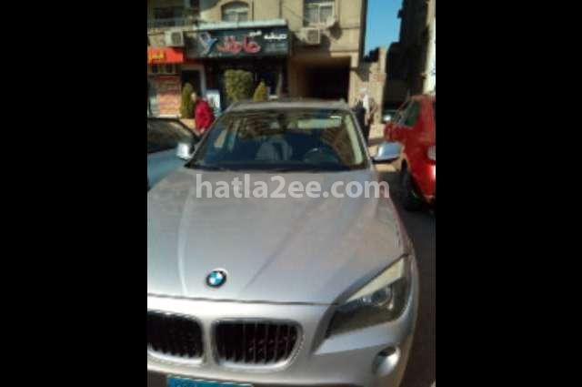 X1 BMW رمادي