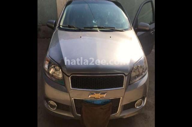 Aveo Chevrolet 2017 Cairo Gray 2353520 Car For Sale Hatla2ee