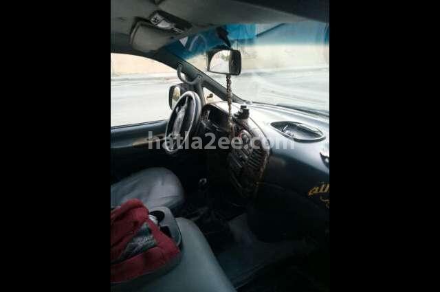 H1 Hyundai رمادي